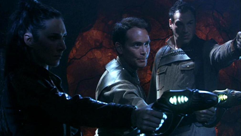 Season Four (Stargate Atlantis) » GateWorld