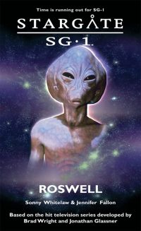 Roswell (Novel)