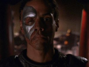 """Apophis (""""The Devil You Know"""")"""