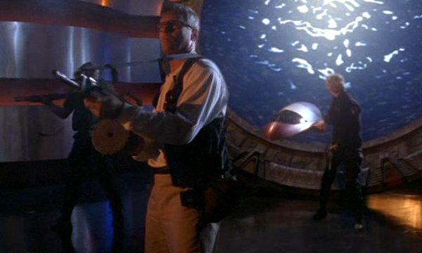 """Stargate SG-1: """"Nemesis"""""""