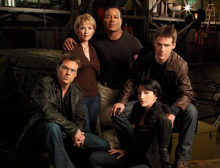 Stargate SG-1 - IGN.com