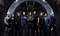 SGU (Season One Cast)