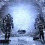 Water (SGU 106) - Snow Gate