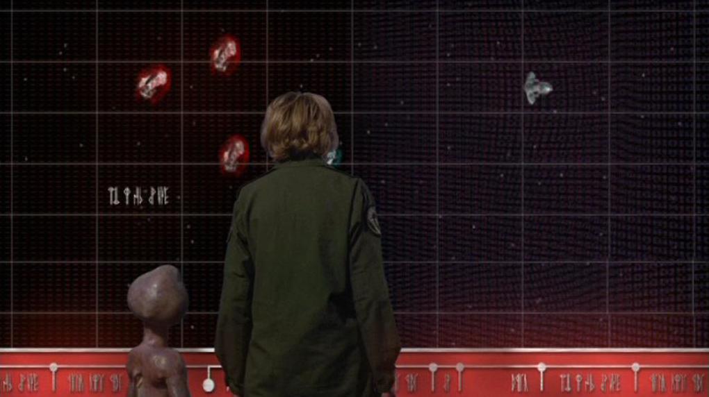 Season Four (Stargate SG-1) » GateWorld