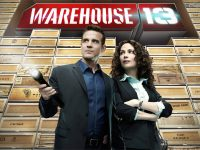 Warehouse 13 ends this year, and Syfy likely won't try to replace it with the same light-hearted fare.